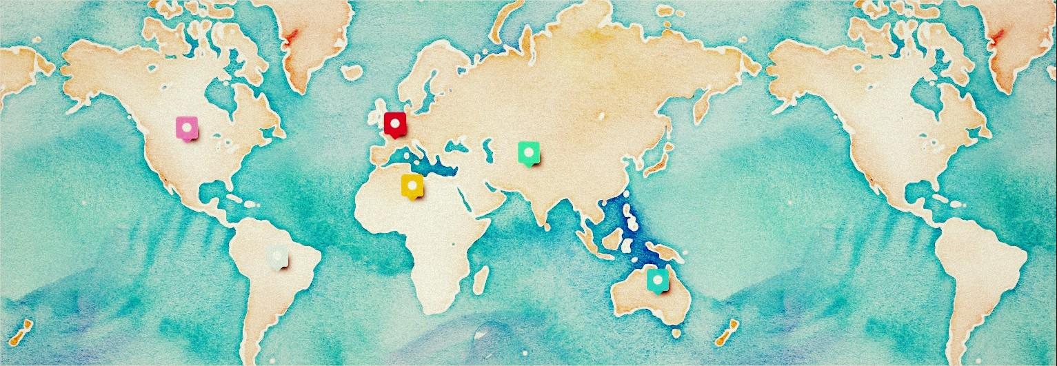 Nos applications WebMap coups de cœur : découvrez uMap !