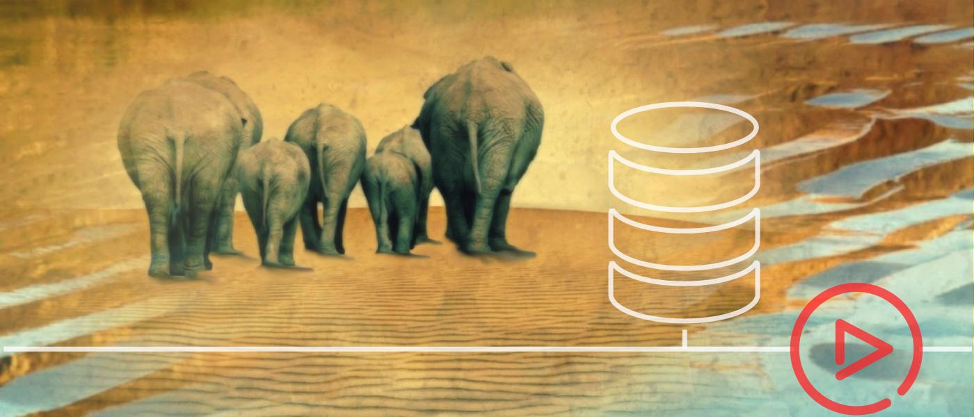 Créer une base de données spatiale avec PostgreSQL et PostGIS