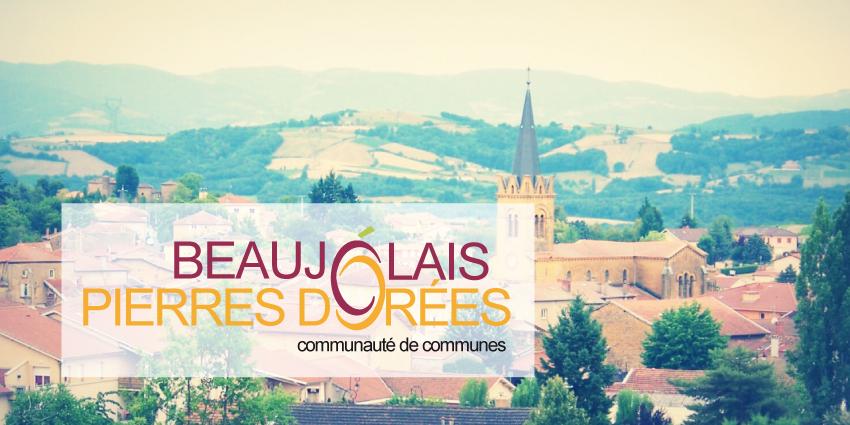 Communauté de Communes Beaujolais Pierres Dorées