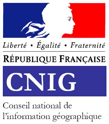 Logo CNIG PLU