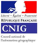 Standard CNIG PLU