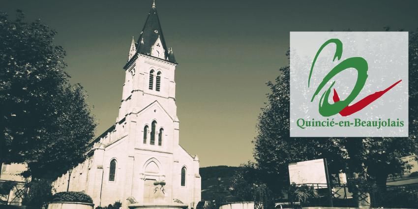 Commune de Quincié-en-Beaujolais