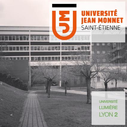 Master Géographies Numériques – Université Saint-Étienne & Lumière Lyon 2