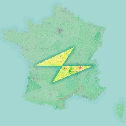 Impuls'Map Tutoriel Effectuer Masque Pochoir avec QGIS