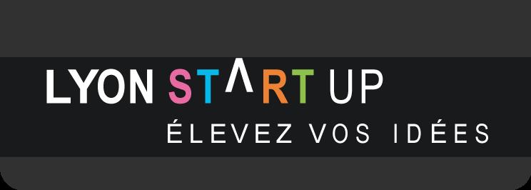 Logo Lyon StartUp LSU