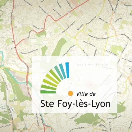 Commune de Sainte-Foy-Lès-Lyon