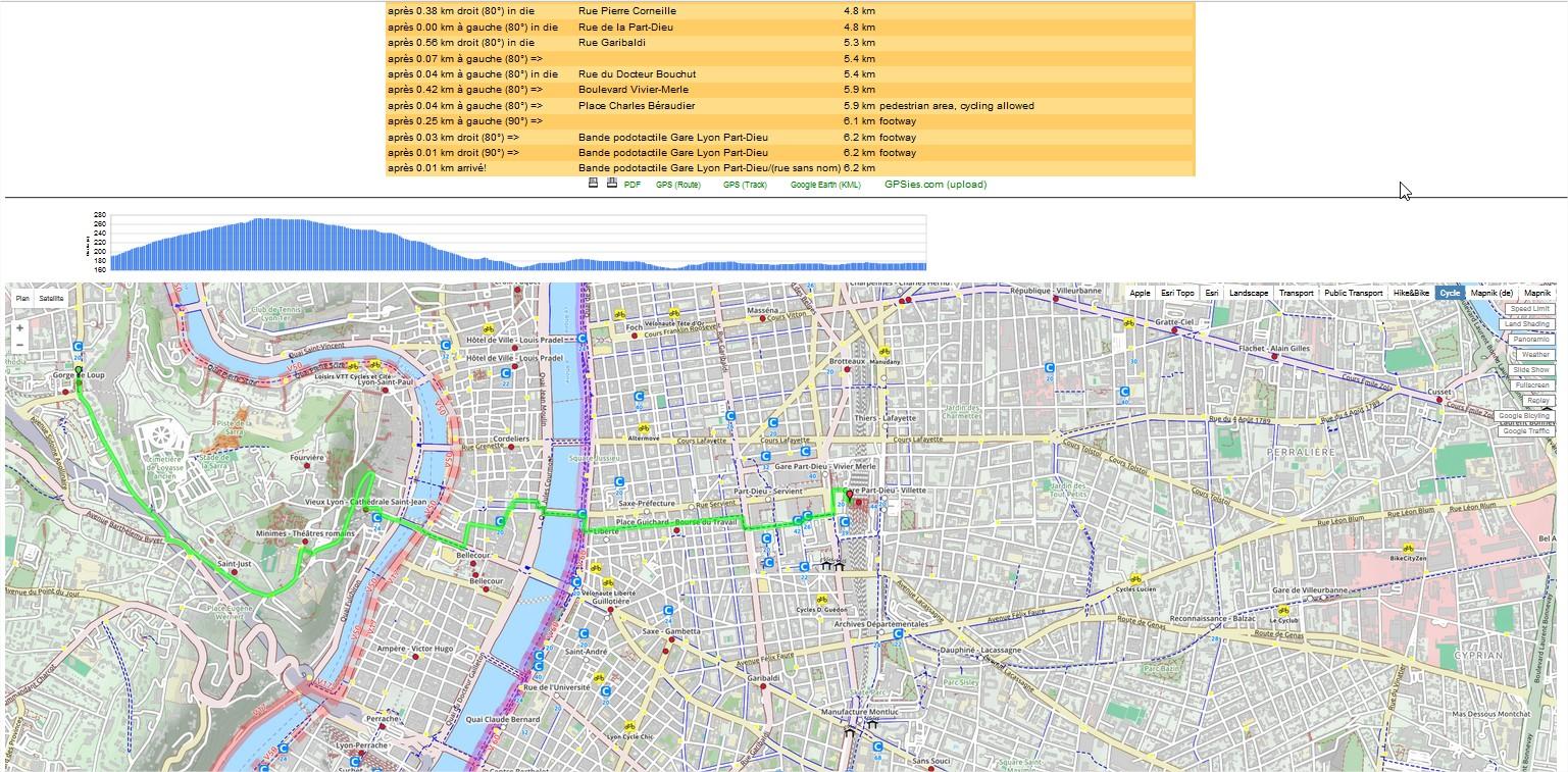 Impuls'Map - Tutoriel - Exploiter OSM QGIS - BBBike