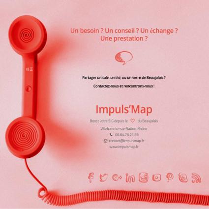 Impuls'Map - Rencontrons-nous !