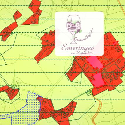 Emeringes-en-Beaujolais